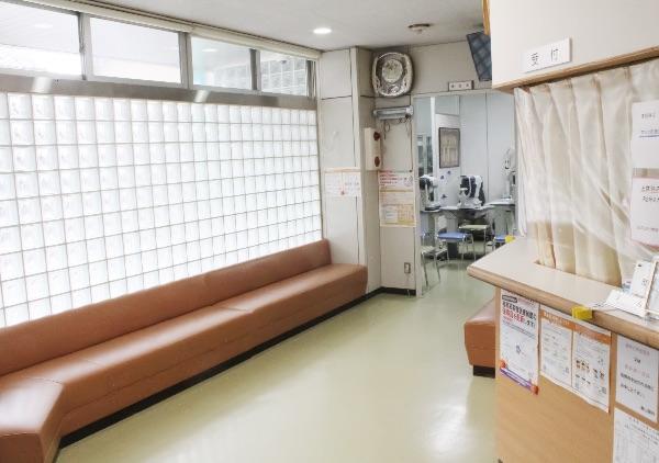 桑山眼科photo
